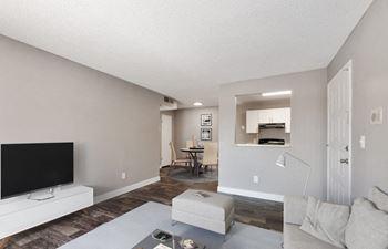 Cheap Apartments in Las Vegas
