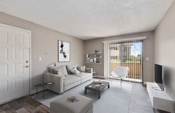451 N Nellis Blvd 1-3 Beds Apartment for Rent Photo Gallery 1