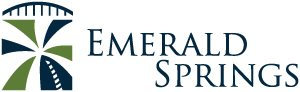 Emerald Springs Logo