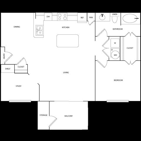 PARADO Floor Plan 5