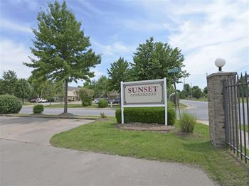 1510-A Kirsten Drive 1-2 Beds Apartment for Rent Photo Gallery 1
