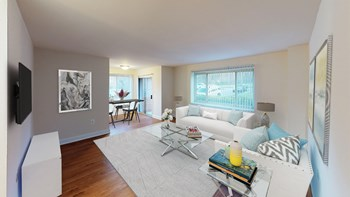 2515 R St SE Studio-2 Beds Apartment for Rent Photo Gallery 1