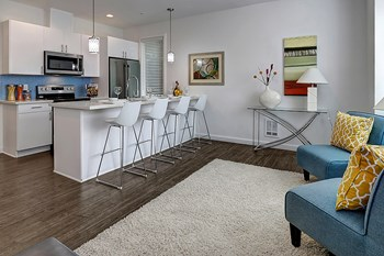 2608 S Lane St Studio-2 Beds Apartment for Rent Photo Gallery 1