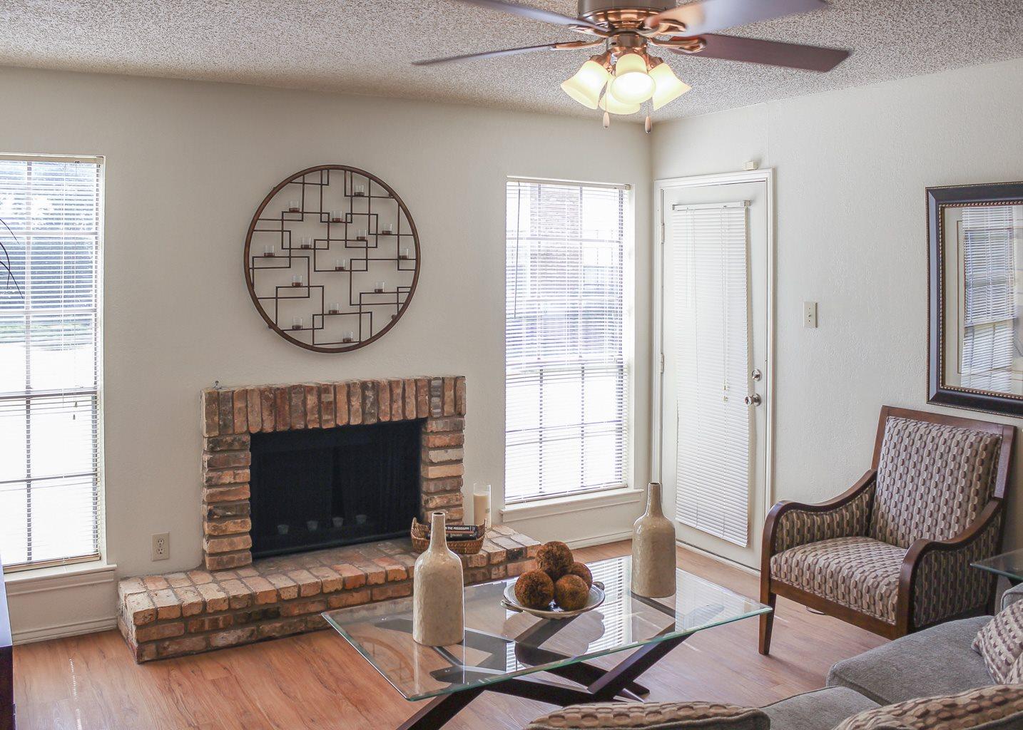 Country Club Villas Abilene Apartments In Abilene Tx