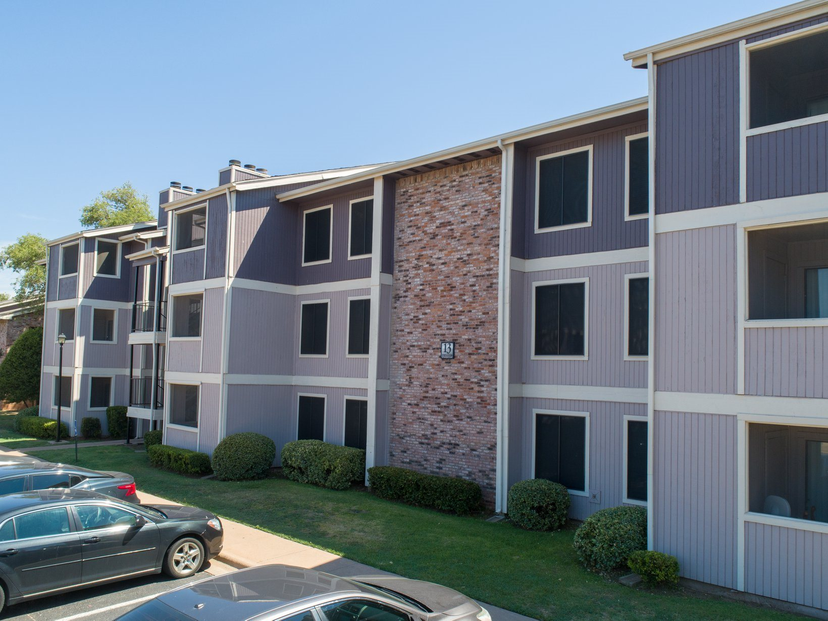 Timber Ridge Apartments in Abilene TX