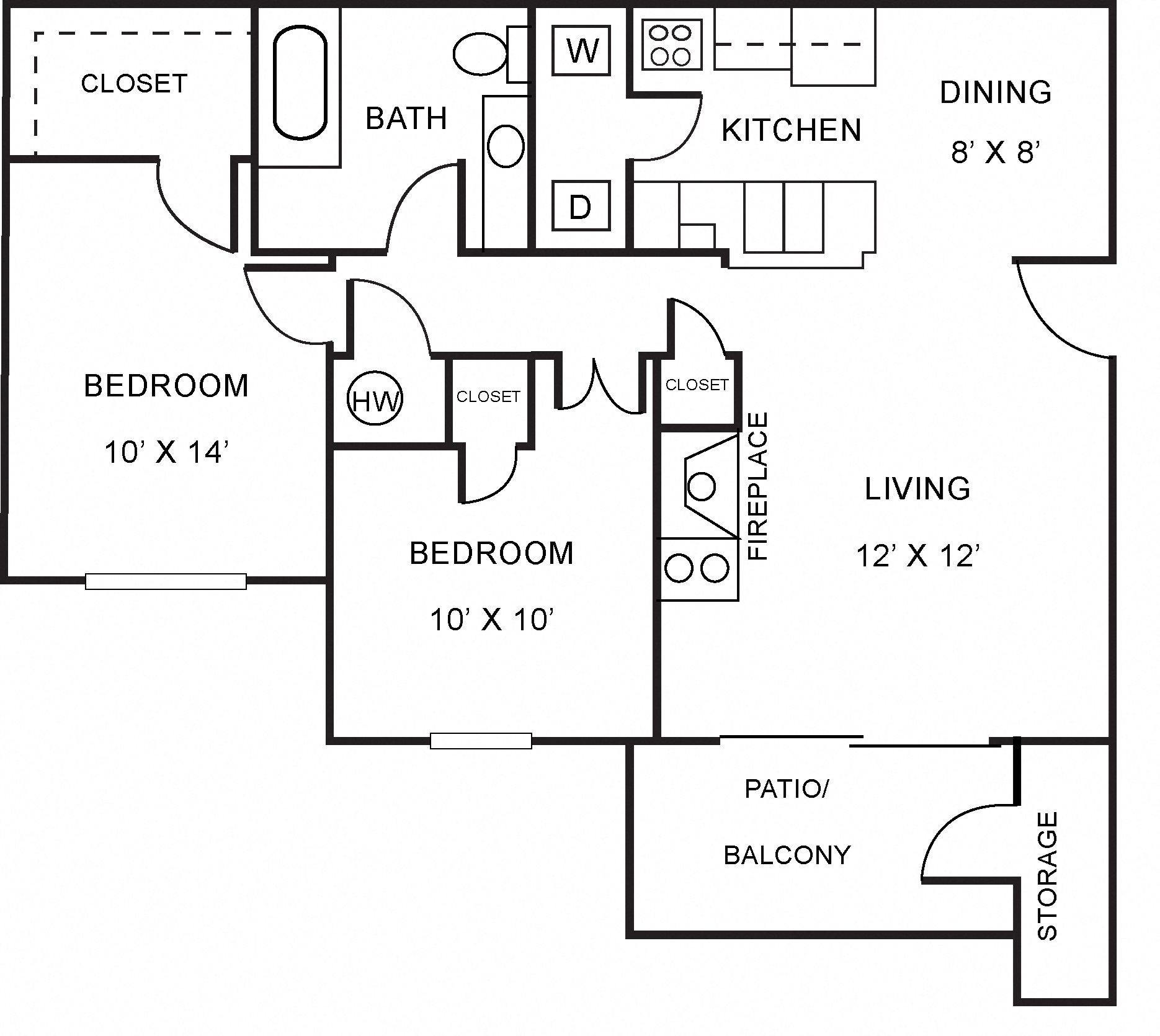 Prairie Point Apartments: Apartments In O'Fallon, MO