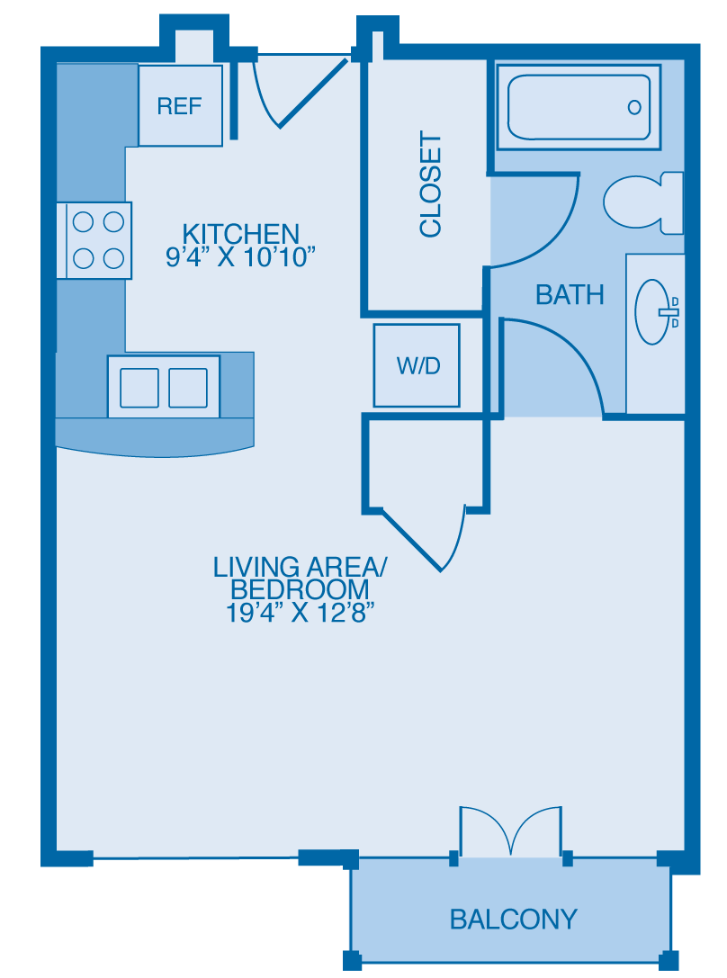 Dobber Floor Plan 1