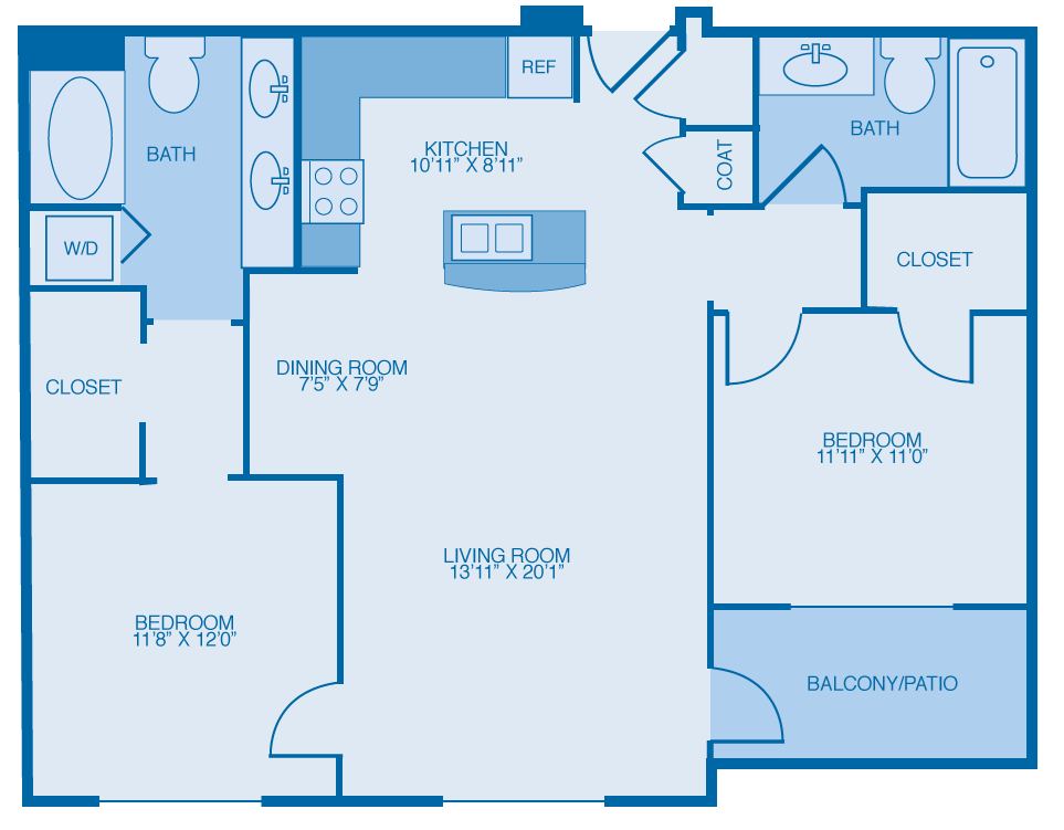 Steely Floor Plan 7