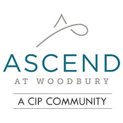 Ascend at Woodbury apartments logo