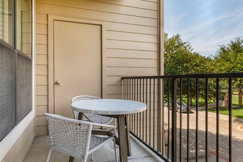 The Lincoln at Towne Square Apartments | Exterior