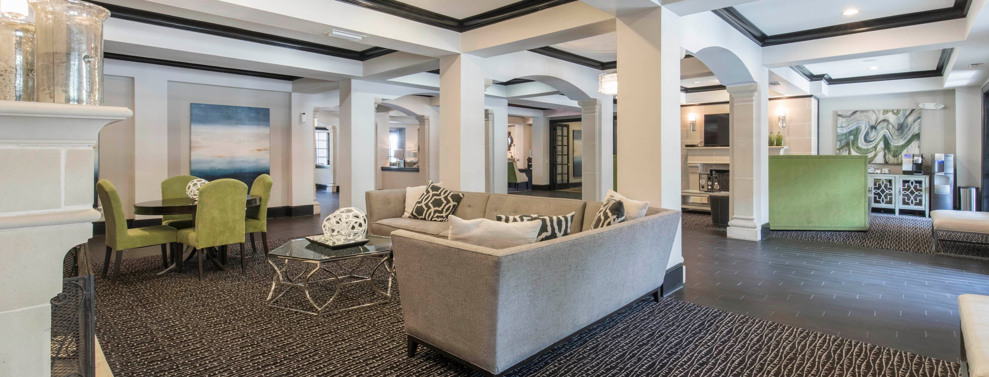 The Lincoln at Towne Square | Clubhouse