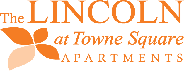 The Lincoln at Towne Square Apartments Property Logo 3