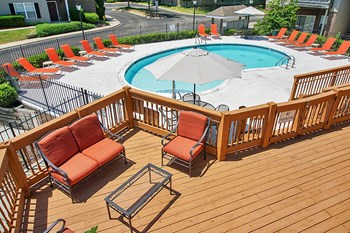 4807 Cooper Village Terrace 1-3 Beds Apartment for Rent Photo Gallery 1