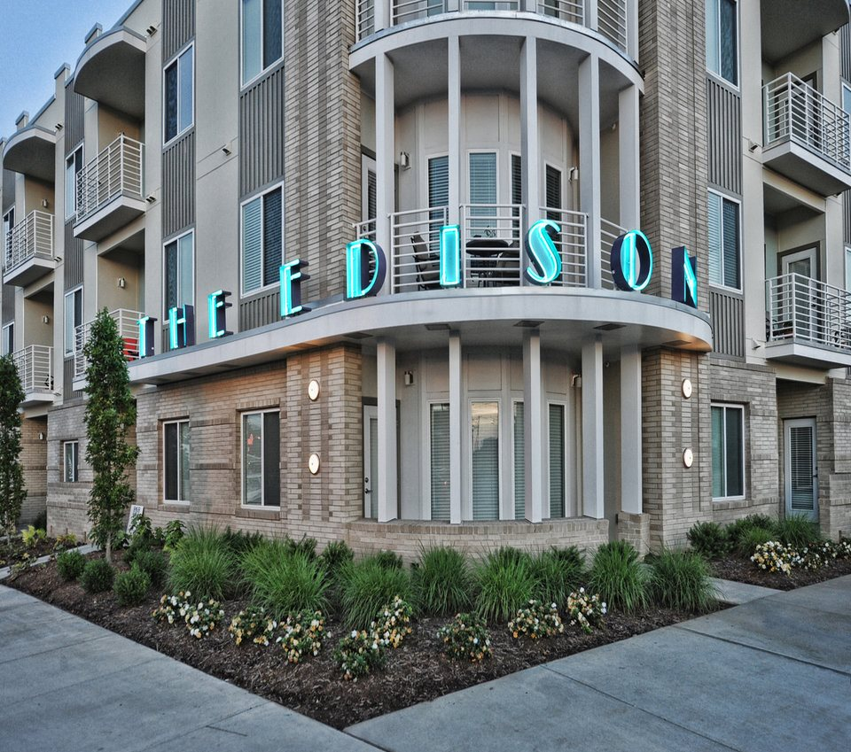 Edison Apartments: Plaza Midwood Apartments In Charlotte, NC