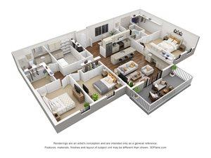 3bedroom2bath