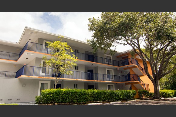Waterford Park Apartments, 7505 NW 44th Street, Lauderhill, FL ...