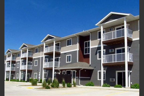 Pheasant Ridge Apartments Watford City