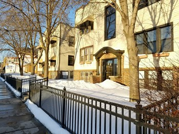 3419 Nicollet Ave. S. 1-2 Beds Apartment for Rent Photo Gallery 1