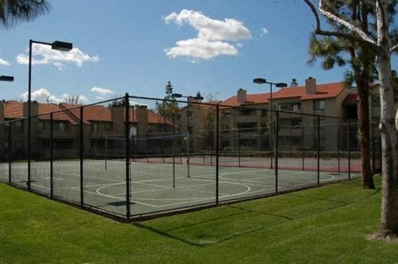 Monterey Village Apartments Rancho Cucamonga Ca