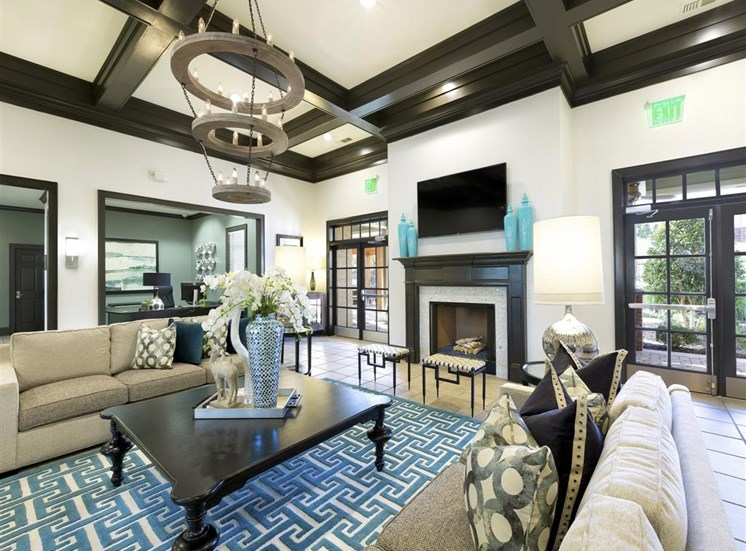 Clubhouse at Indigo Pointe, 3030 Bardin Road, TX 75052