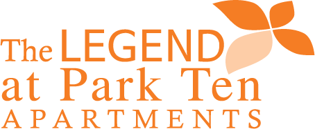 The Legend at Park Ten Apartments Property Logo 3