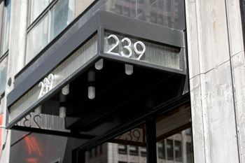 239 PARK AVE SOUTH Studio-4 Beds Apartment for Rent Photo Gallery 1