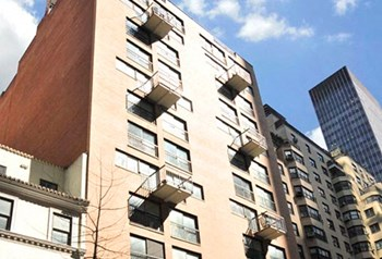 123 E 54TH ST 1 Bed Apartment for Rent Photo Gallery 1