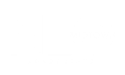 Logo for Neo Midtown Apartments in Dallas, Tx