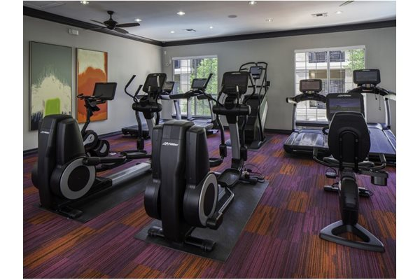 Health and Fitness Center at Neo Midtown, 14151 Noel Rd, Dallas, TX 75254