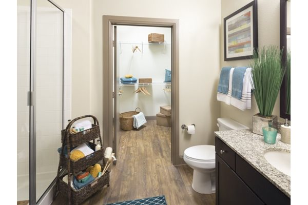 Spacious Bathrooms Neo Midtown, 14151 Noel Rd, TX 75254