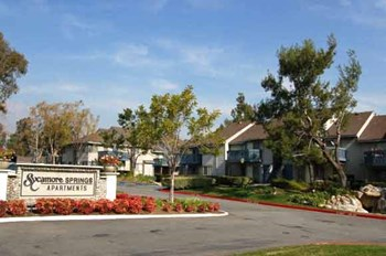 7127 Archibald Avenue 1-2 Beds Apartment for Rent Photo Gallery 1