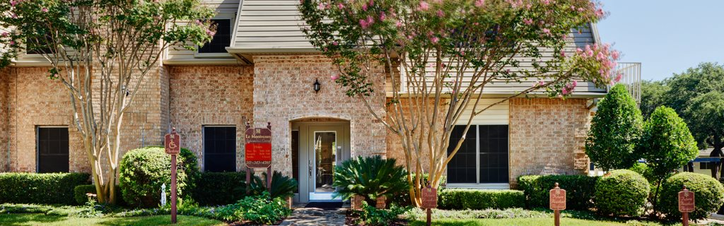 ParkingSpace Included at Le Montreaux A Concierge Community, Austin, TX