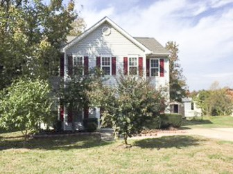 612 Parkander Ct 3 Beds House for Rent Photo Gallery 1