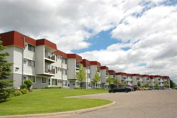 Heritage Hills Apartments Bloomington Mn