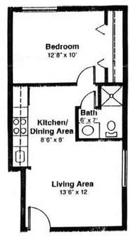 Studio Apartment Floor Plans 480 Sq Ft 550 square feet apartment floor plan 550 square feet basement