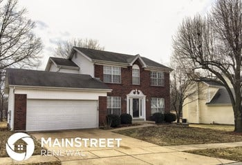 3810 Silas Creek Dr 4 Beds House for Rent Photo Gallery 1
