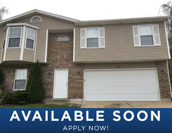 3440 Rockwood Forest Ct 4 Beds House for Rent Photo Gallery 1