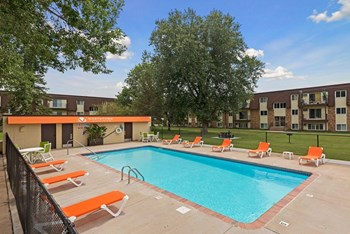 7899 University Avenue NE #208 1-2 Beds Apartment for Rent Photo Gallery 1