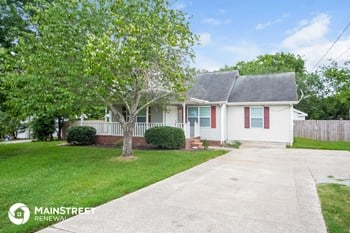 120 Constitution Ave 4 Beds House for Rent Photo Gallery 1