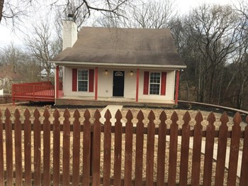 703 Hillside Dr 3 Beds House for Rent Photo Gallery 1
