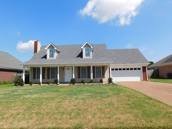 10152 Fox Chase Dr 4 Beds House for Rent Photo Gallery 1