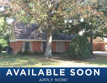 6102 Chickasaw Dr 4 Beds House for Rent Photo Gallery 1