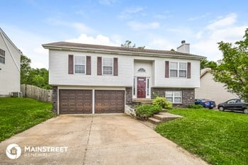 4662 Shenandoah Dr 4 Beds House for Rent Photo Gallery 1