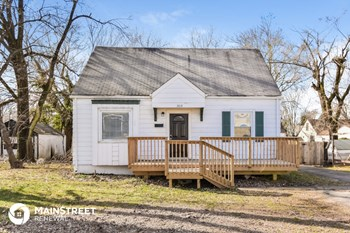 3814 Blanton Ln 4 Beds House for Rent Photo Gallery 1
