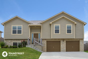 1401 NW High View Dr 4 Beds House for Rent Photo Gallery 1