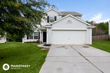 3920 Larkhaven Village Dr 4 Beds House for Rent Photo Gallery 1