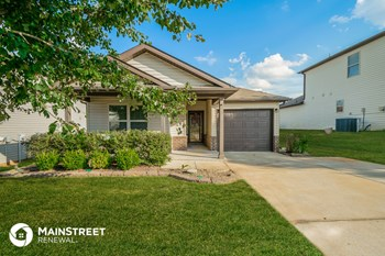 125 Briar Ridge Ln 3 Beds House for Rent Photo Gallery 1