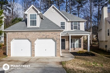 2745 Trellis Oaks Dr SW 4 Beds House for Rent Photo Gallery 1