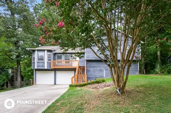 2680 Robin Way Ct SW 4 Beds House for Rent Photo Gallery 1