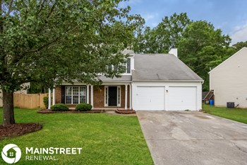 526 Bass Pointe NW 4 Beds House for Rent Photo Gallery 1